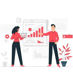 marketing plan creation