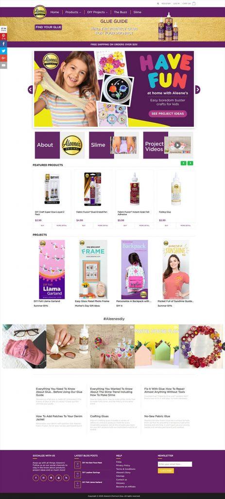 premium glue website