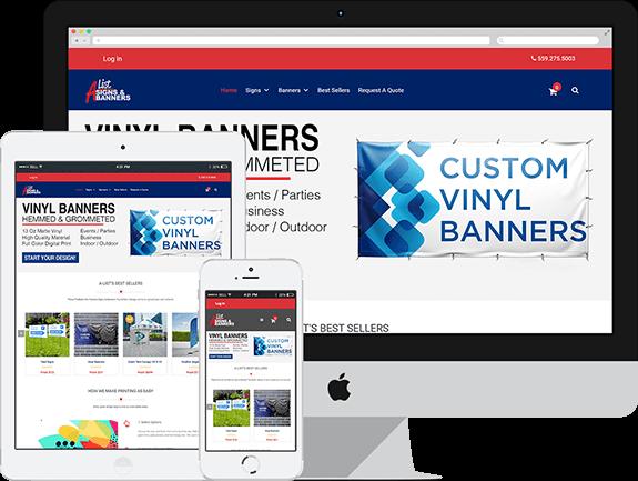 Fresno Web Design